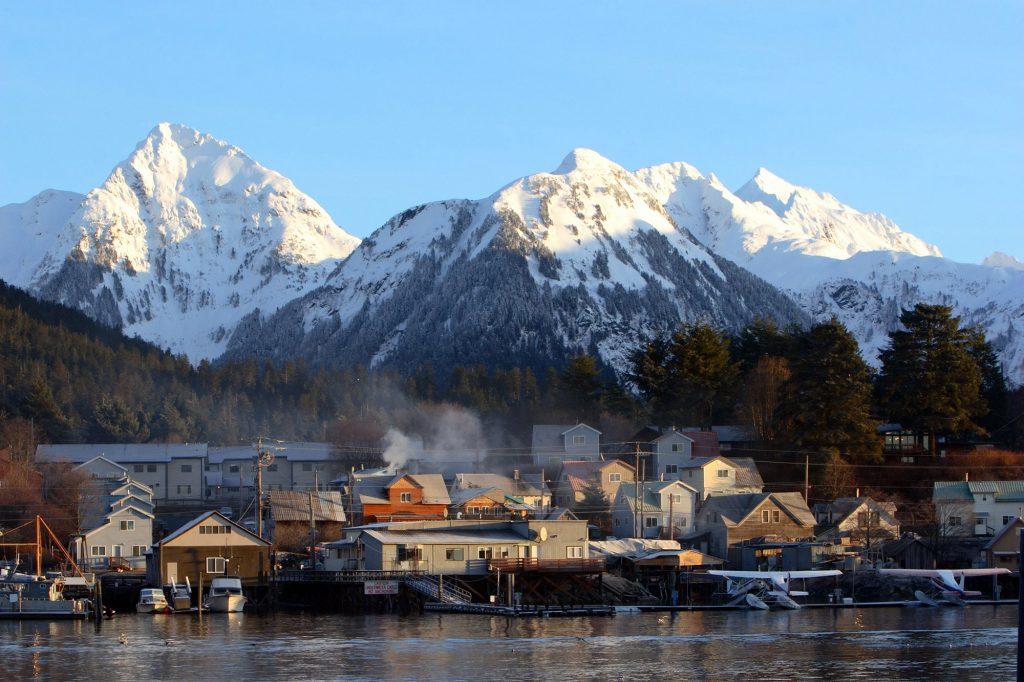 Alaska Beer Tours