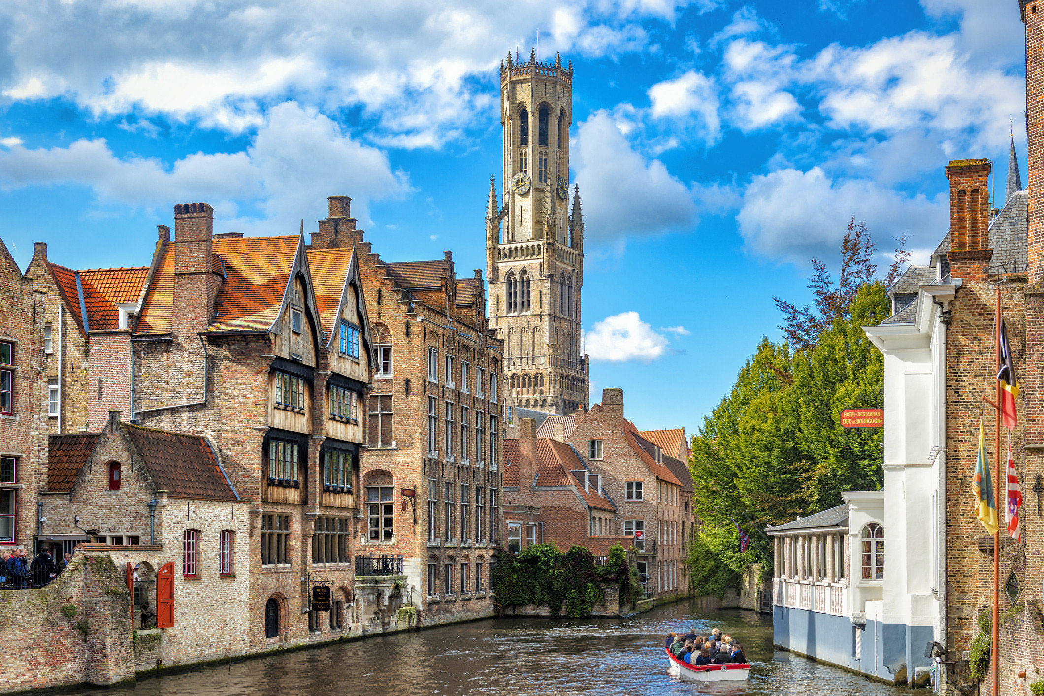 Bruges Beer Tour Top European Beer Tourism Destination