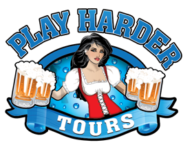 Play Harder Tours