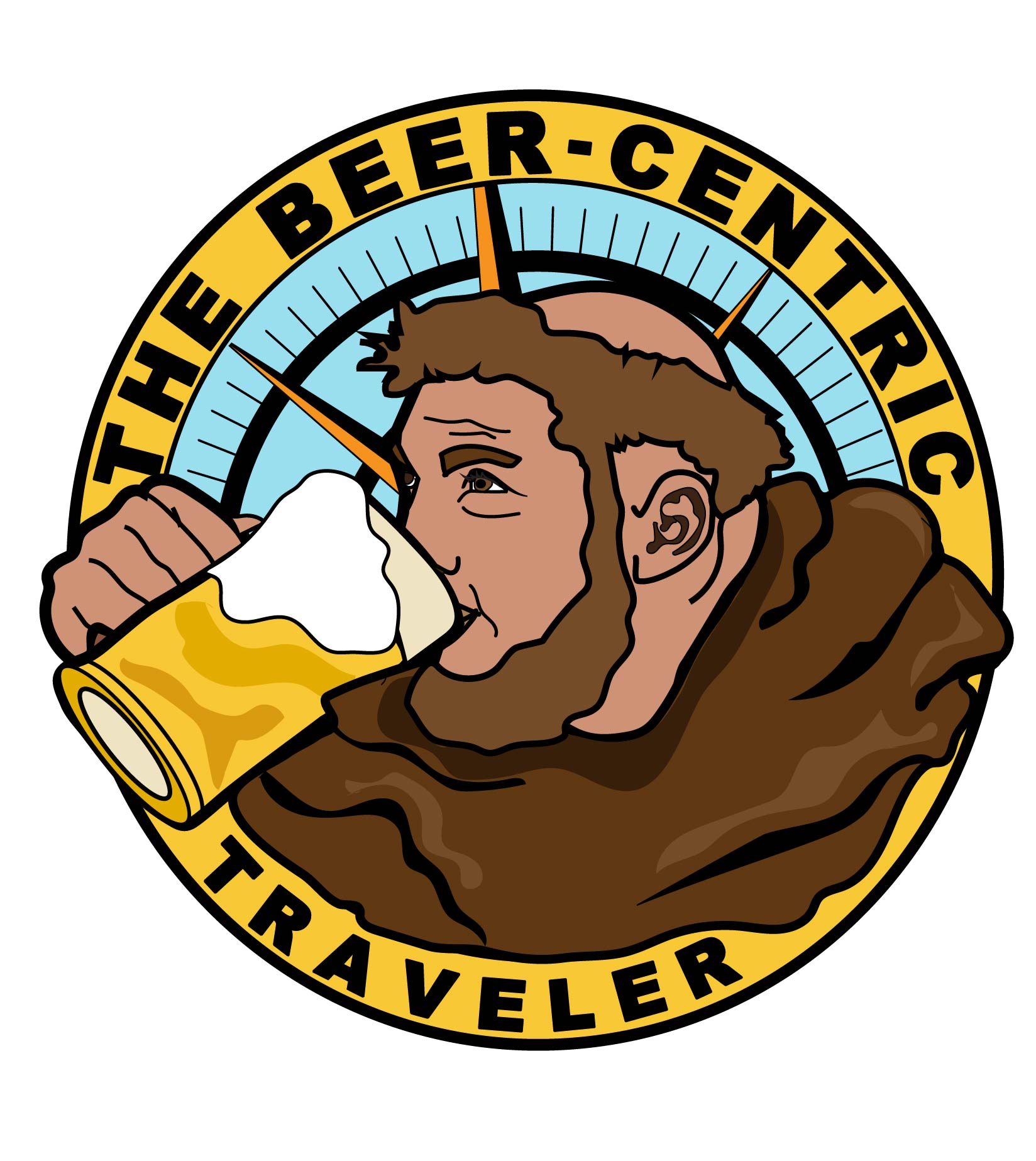 Beer Centric Traveler