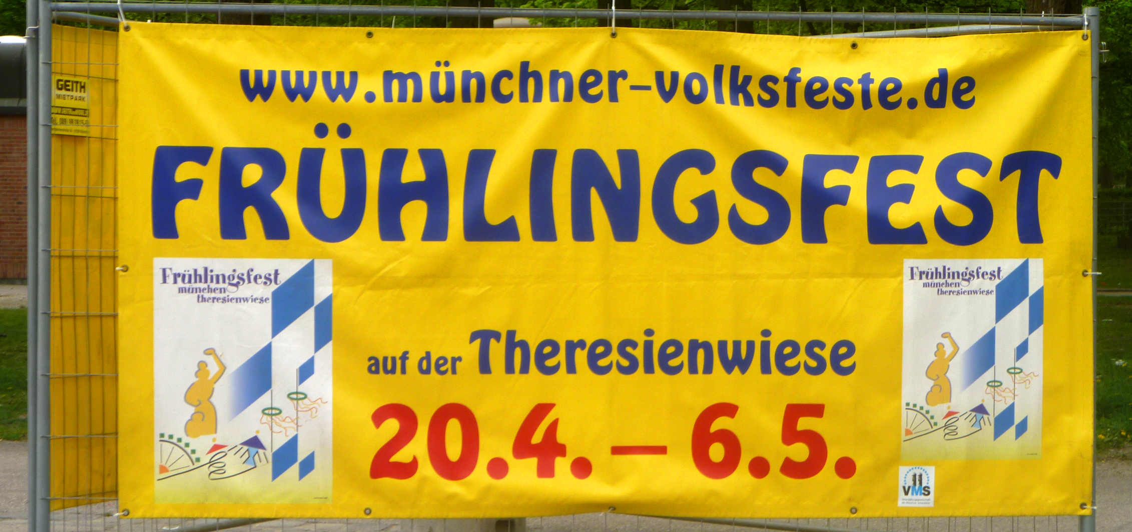 Fruhlingsfest