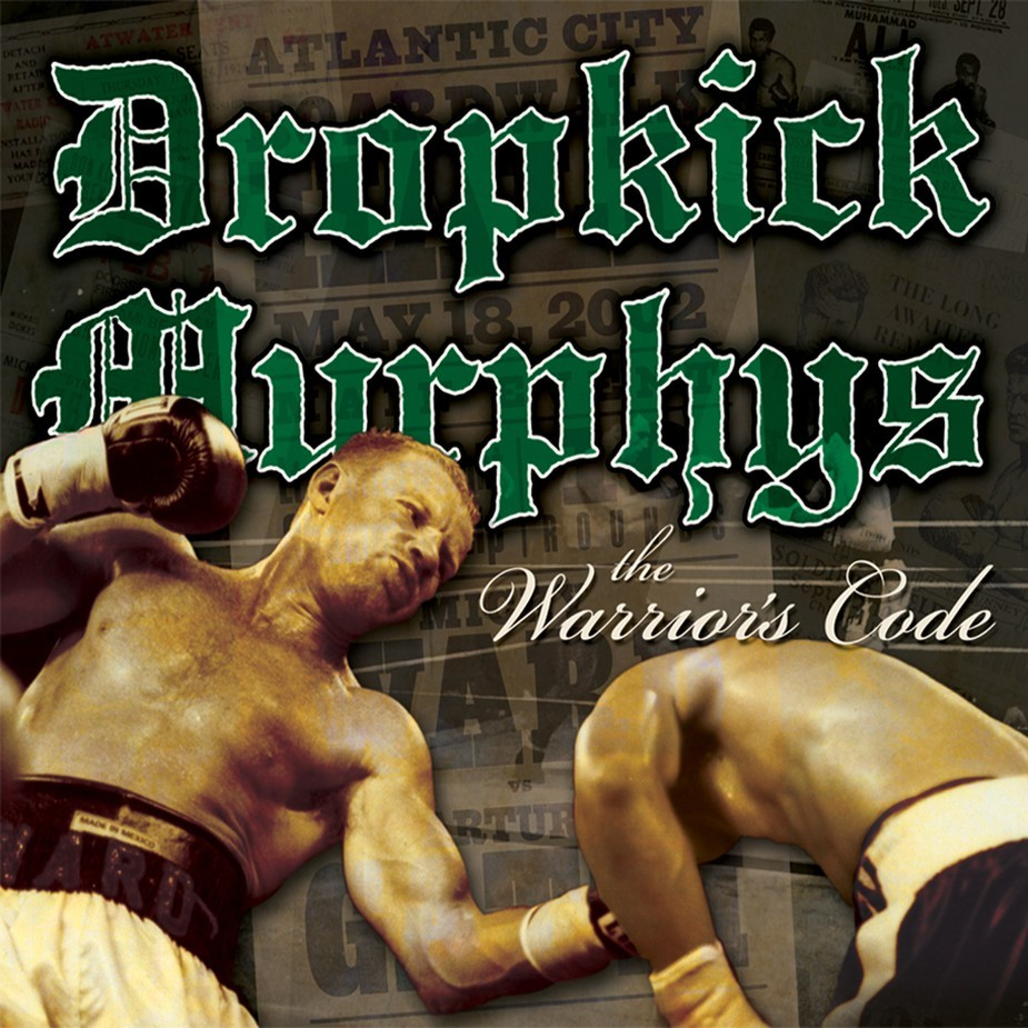 Irish Music - Dropkick Murphys