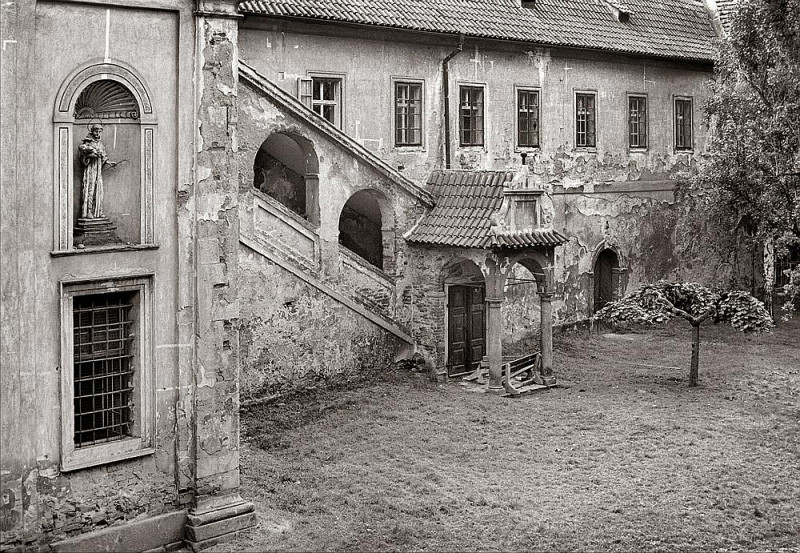 CK Monastery
