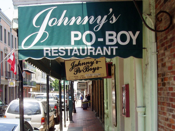 johnnysPoboyRestaurant