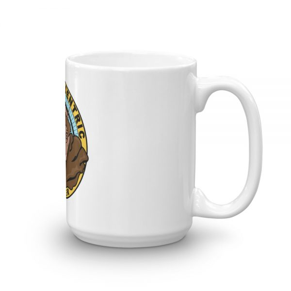 The Beer-Centric Traveler Mug