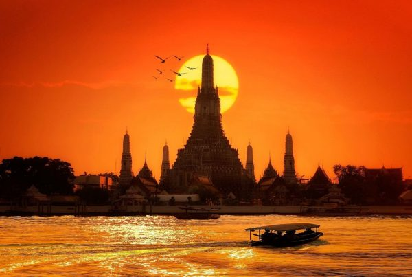 Bangkok - Southeast Asia Bucket List Travel