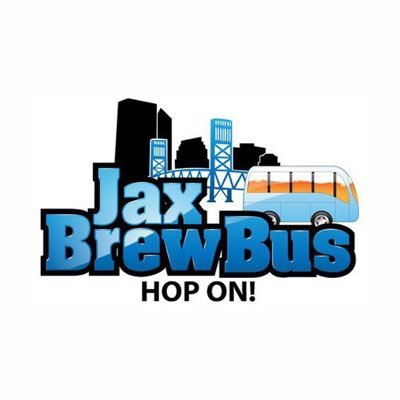 Jax Brew Bus in Jacksonville Beer Tour Collaboration