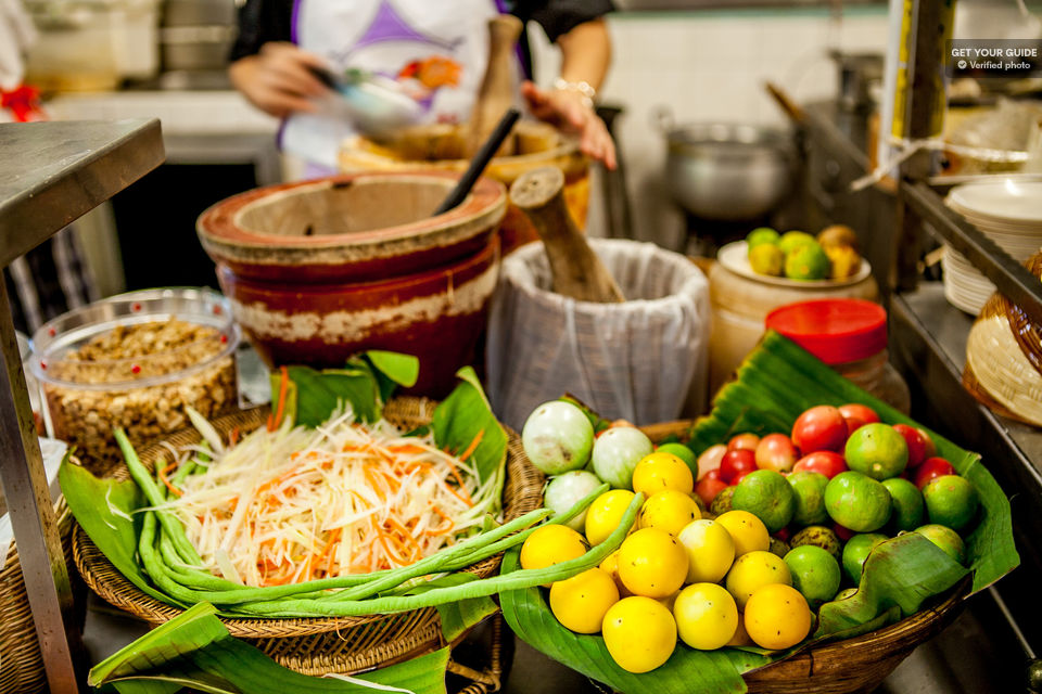 more street food-Southeast Asia Bucket List Travel