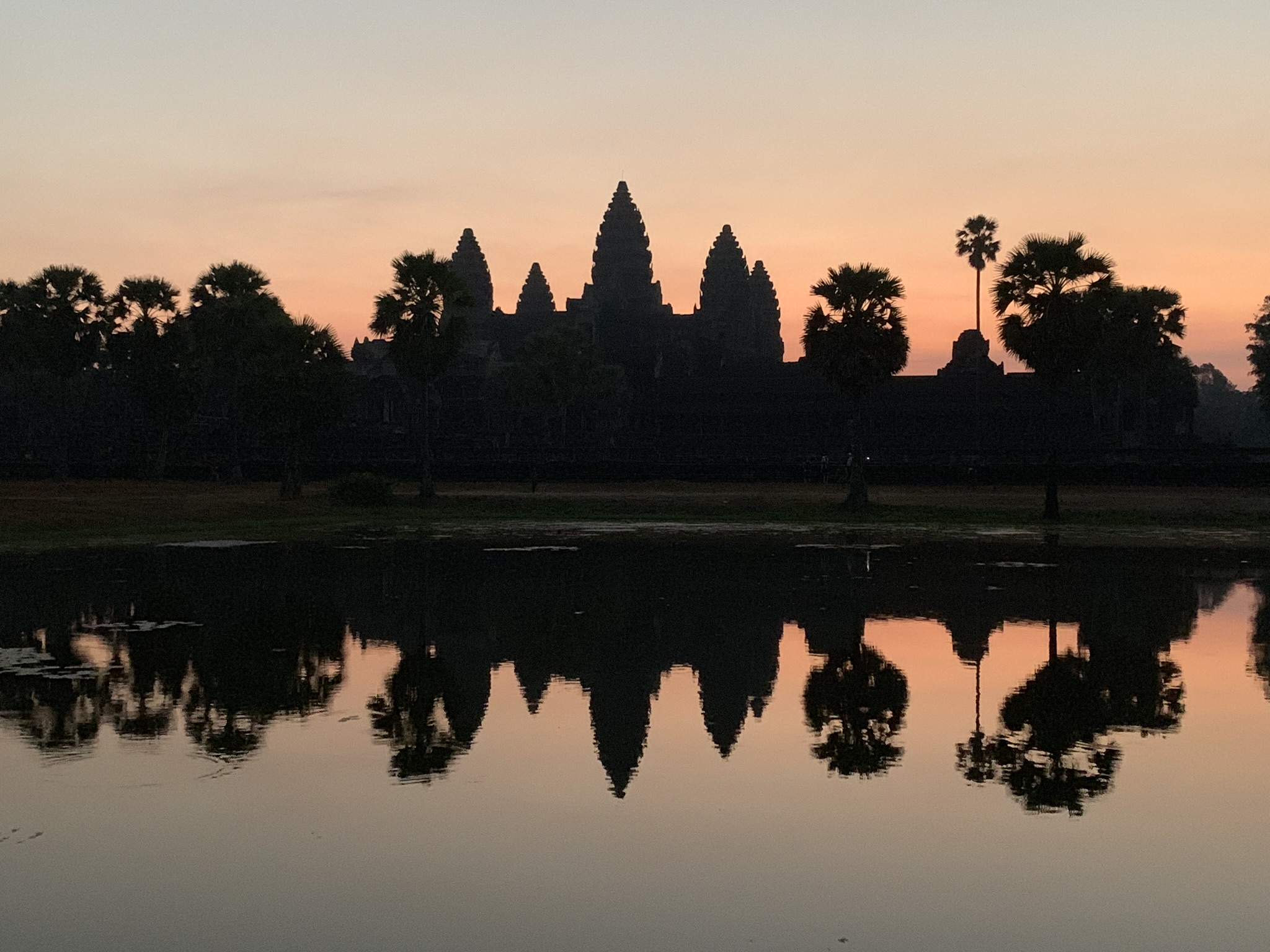 Ultimate Bucket List, Angkor Wat