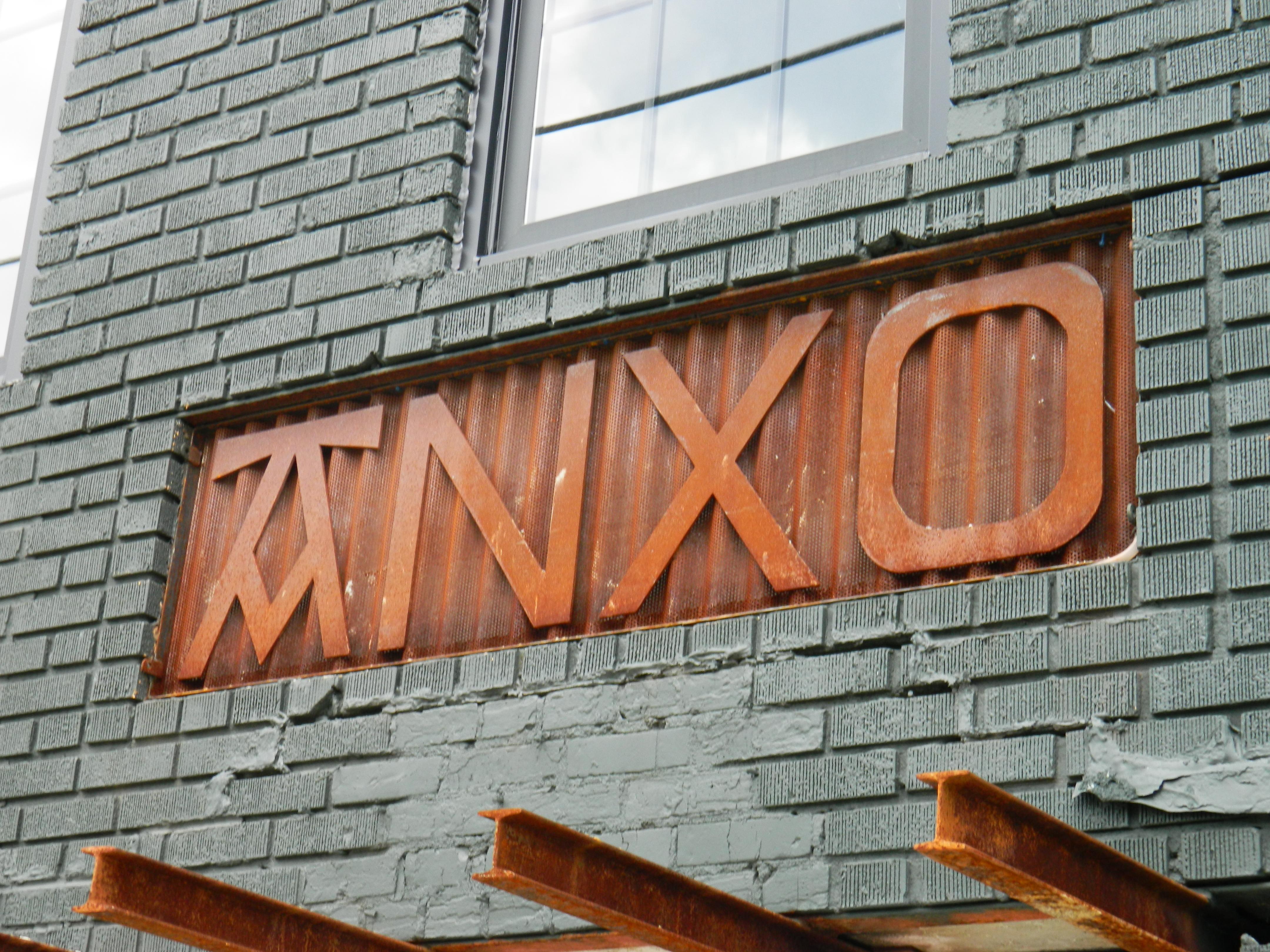 ANXO, D.C.'s Finest Cider